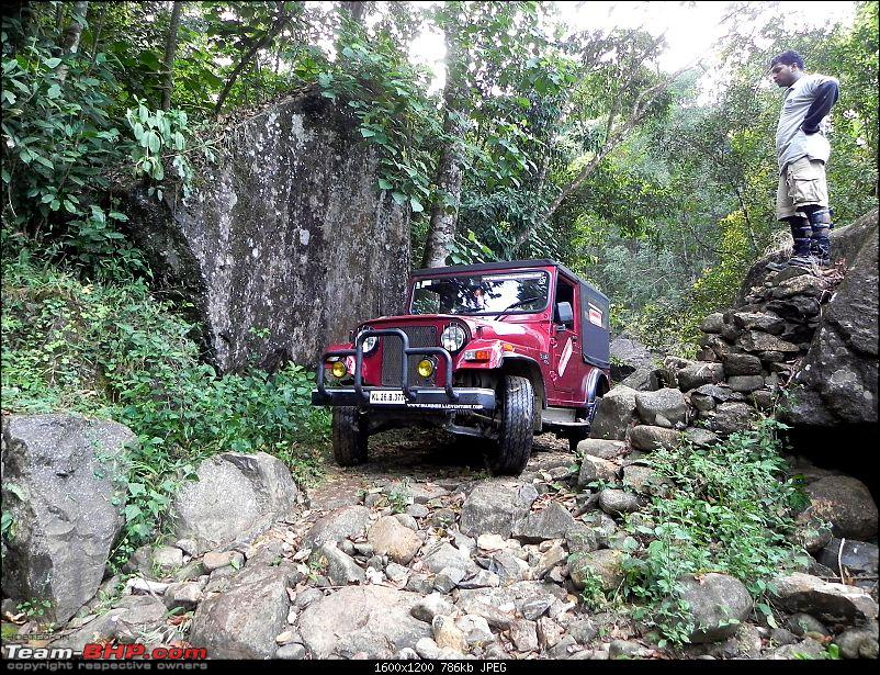 Mahindra Thar Gets a Deserving 1st B'Day, Offroading in Wayanad!!-dscn5831.jpg