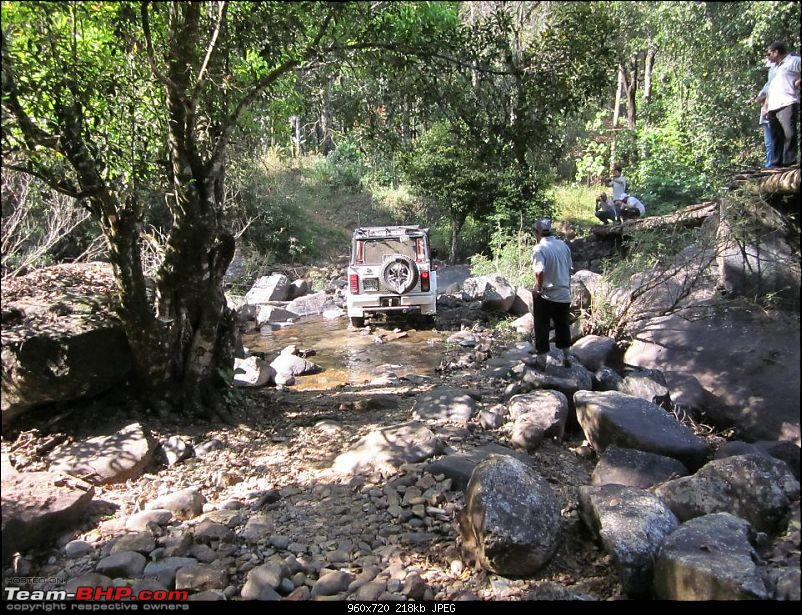 Mahindra Thar Gets a Deserving 1st B'Day, Offroading in Wayanad!!-375348_10150571654092835_735052834_10919533_168576528_n.jpg