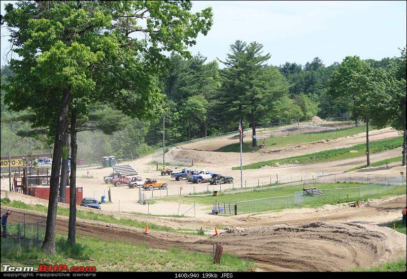 Connecticut Dirt road race for 4WD vehicles - A photoblog-003.jpg