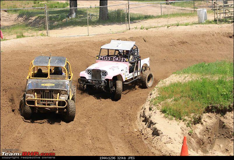 Connecticut Dirt road race for 4WD vehicles - A photoblog-03.jpg