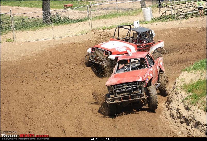 Connecticut Dirt road race for 4WD vehicles - A photoblog-21.jpg
