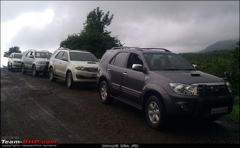 Four Fortuners & A Day of Simple Adventures...-mini2start1.jpg