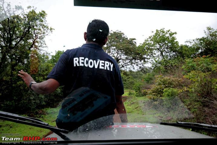 Name:  Team recovery.JPG