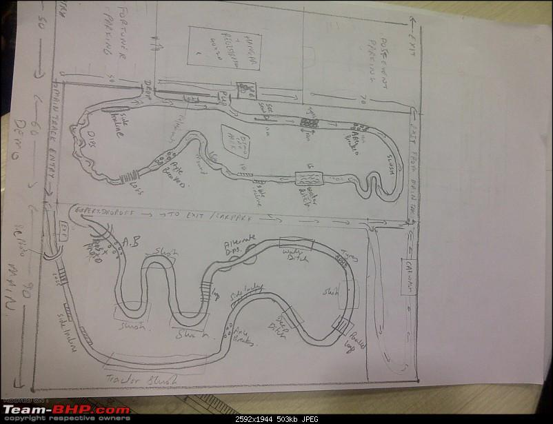 2012 Toyota Bootcamp : How to convert barren land into a 4WD Track!-05.jpg