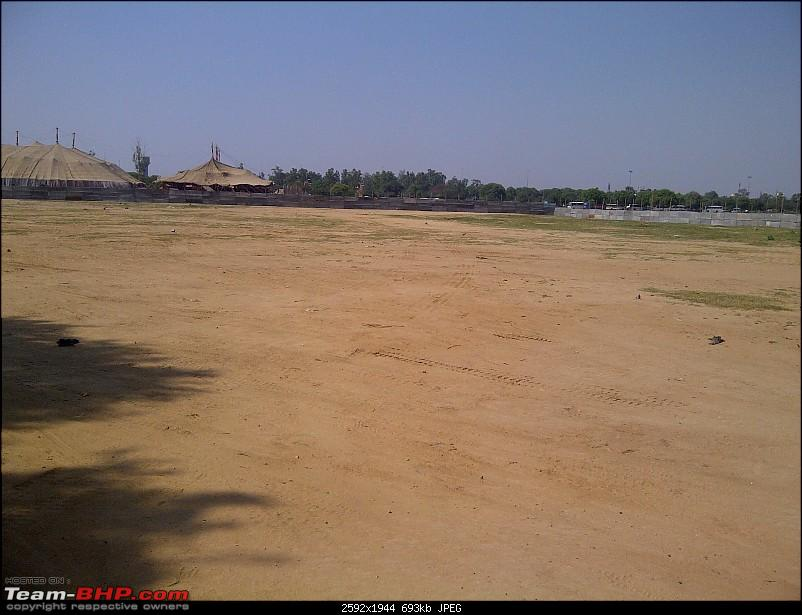 2012 Toyota Bootcamp : How to convert barren land into a 4WD Track!-09.jpg
