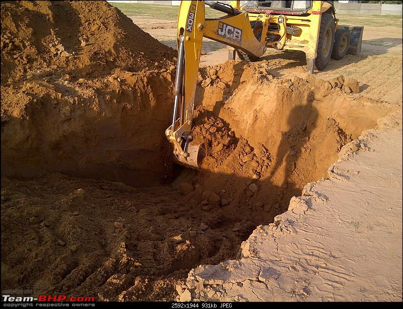 2012 Toyota Bootcamp : How to convert barren land into a 4WD Track!-15.jpg