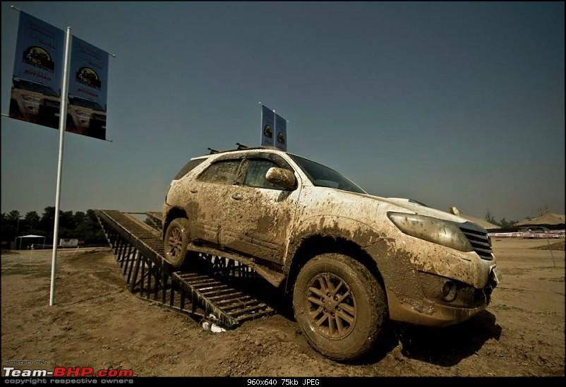 2012 Toyota Bootcamp : How to convert barren land into a 4WD Track!-545412_10151106043078650_663266348_n.jpg