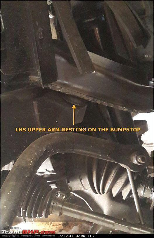 Gearbox failure in a 10-day old Mahindra Thar-lhs-bumpstop-1.jpg