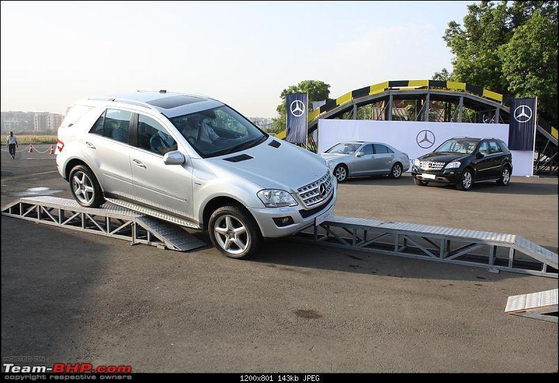 "Demonstration of 4x4 Tech at the ""Mercedes StarDrive Event""-ml-class-1.jpg"