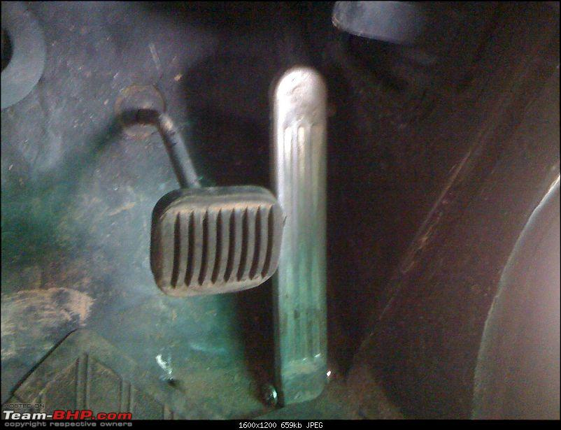 Accelerator Pedal of a Jeep-picture-138.jpg