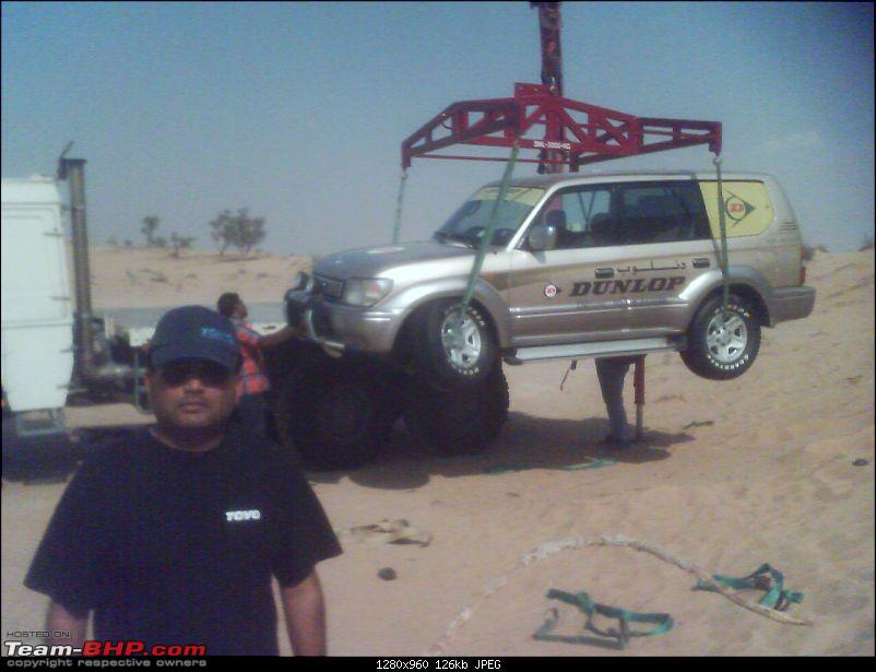 Is Independent Front Suspension (IFS) good for offroading?-pradobrk.jpg