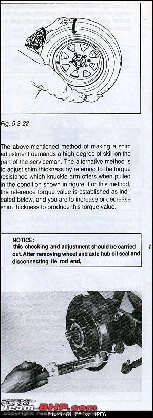 Maruti Gypsy MG413W - King Pin Bearing issue-knu2.jpg