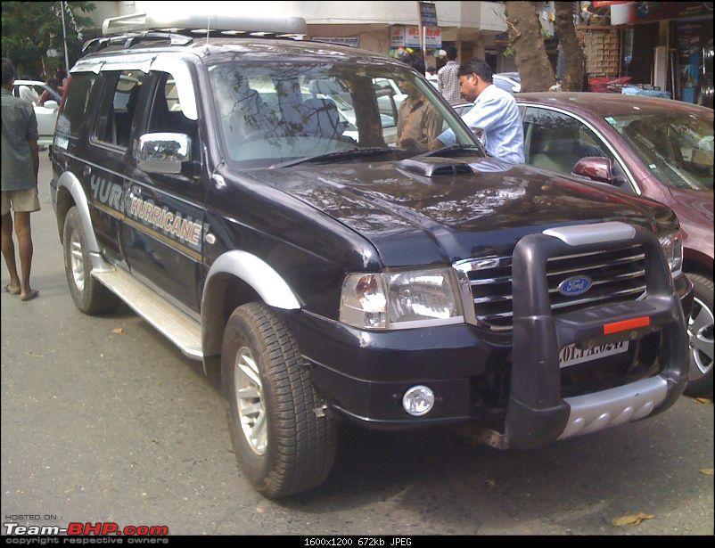 Bonnet Scoop for Ford Endeavour-img_1503.jpg