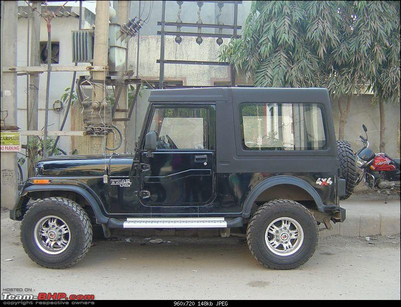 Hyderabad Hard Top (Thar)-thar-side.jpg