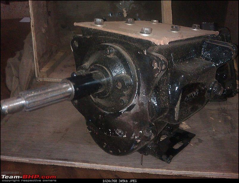 V drive systems (Dana) Transmission - Links shared-imag_2191.jpg