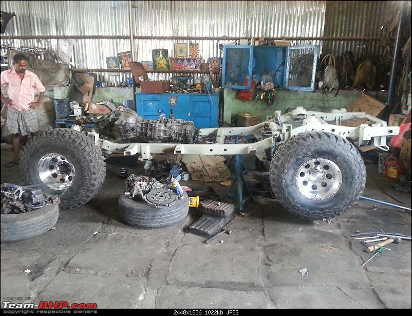 New 4X4 project-rear-tyre-fitted-onto-spacer-hub-2.jpg