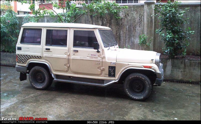 Mahindra Armada - 2WD to 4WD conversion possible?-photo4729.jpg