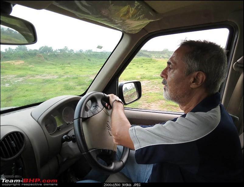 Marengo: Rocky Beige Mahindra Scorpio mHawk 4WD & MLD. 4 years & 1 lakh kms up!-img_0037.jpg