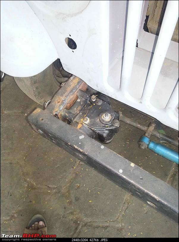 My experience of rebuilding a Jeep..-20121115_172640.jpg