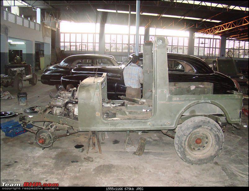 New Purchase -  Army disposal 2001 model MM540-dsc02047.jpg