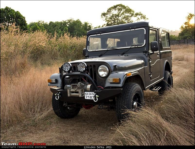Hardtop MM550 : A family friendly offroader joins Team-BHP-pc040020.jpg