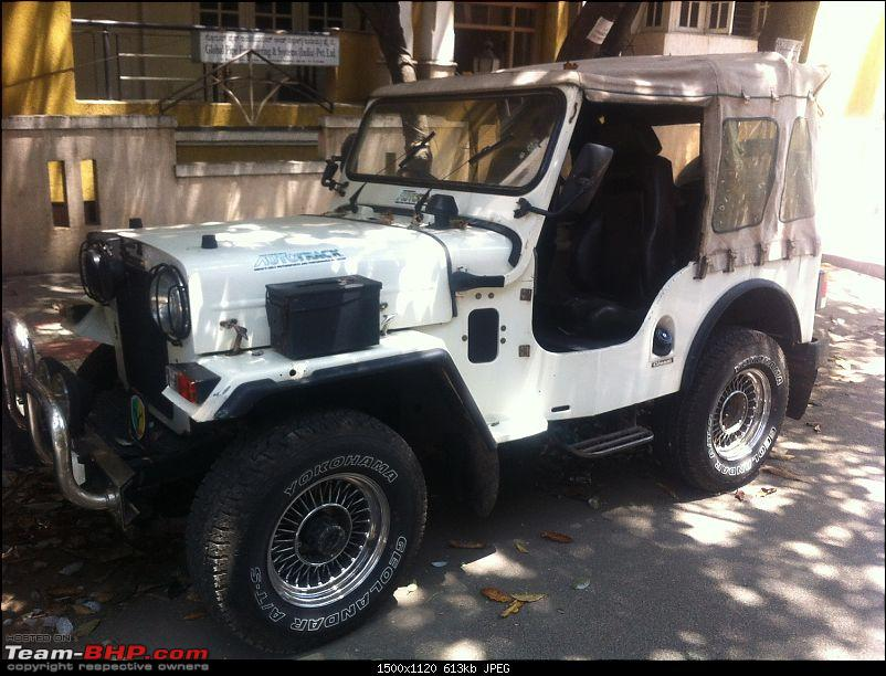 Rainmaker acquires a 1996 Mahindra Classic with Spoke Wheels-img_1492.jpg