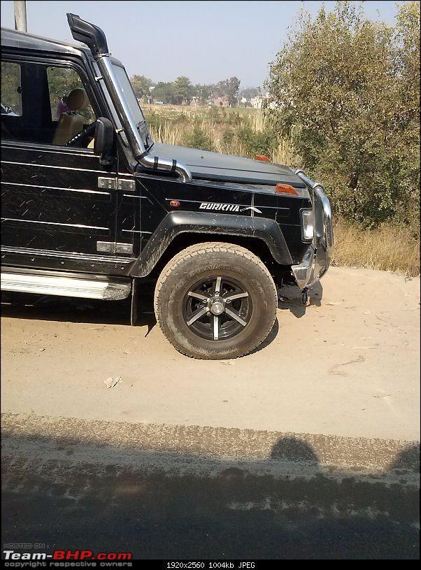 Pre-Release Test Ride : New Gurkha 4x4 @ Force Motors Pune-cam00091.jpg