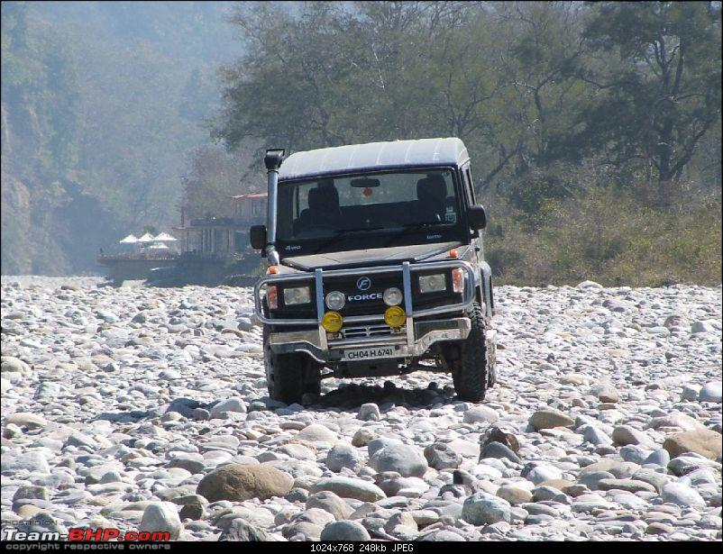 Trax Gurkha Test Drive on Horrible roads and Off-road too-gur.1.jpg