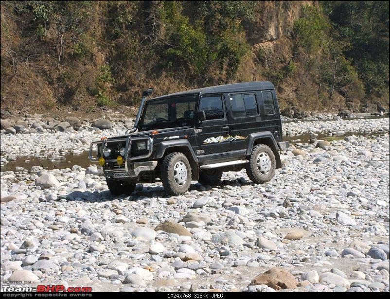 Trax Gurkha Test Drive on Horrible roads and Off-road too-gur2.jpg