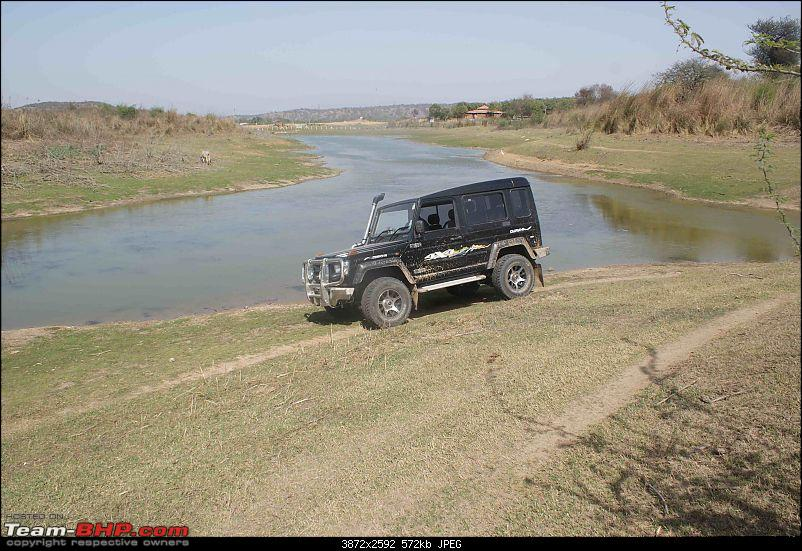 Trax Gurkha Test Drive on Horrible roads and Off-road too-n-banks.jpg