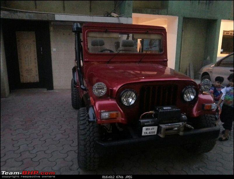 An impulsive buy- 1999 Mahindra Classic; Now Sold. Another project now in the offing!-img20130202wa005.jpg