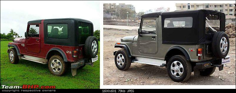 The most practical & best looking Hardtop - Mahindra Thar-comp-4.jpg