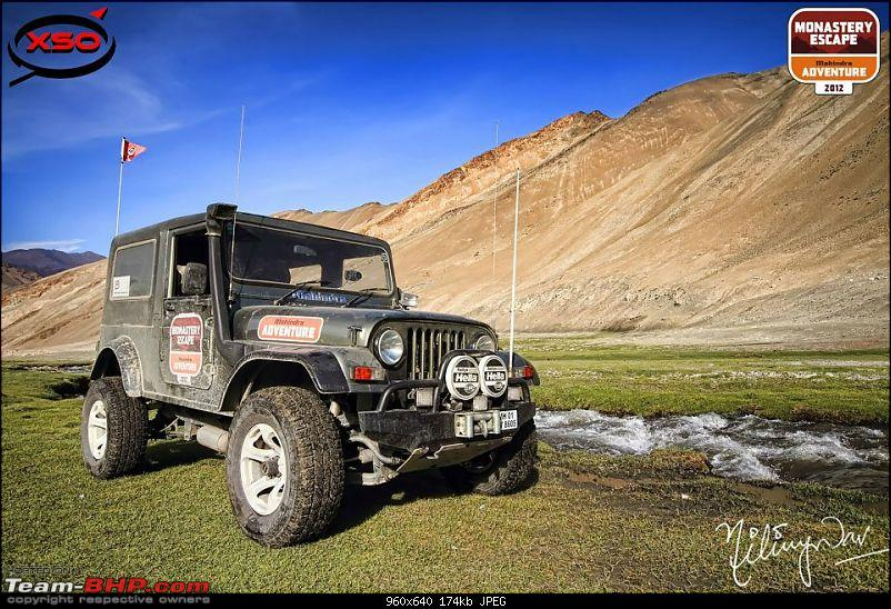 The most practical & best looking Hardtop - Mahindra Thar-1.jpg