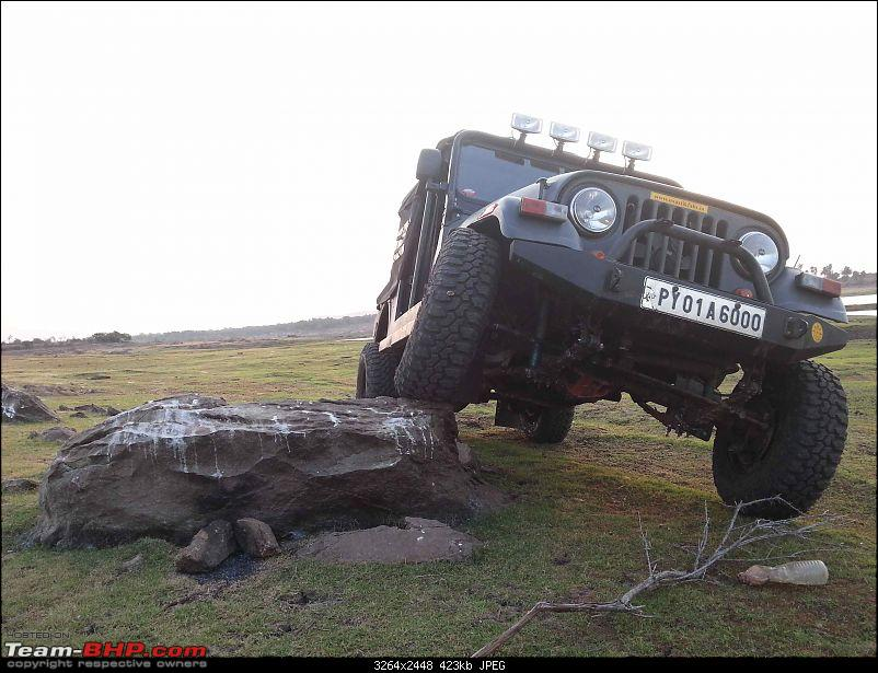 My experience of rebuilding a Jeep..-20130324_182107.jpg