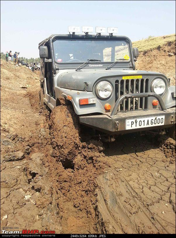 My experience of rebuilding a Jeep..-20130324_103418.jpg
