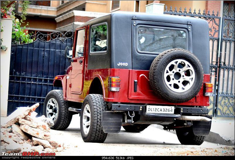 Never thought I'd buy a Mahindra Thar! My Jeep Story. EDIT: Now sold-4.jpg