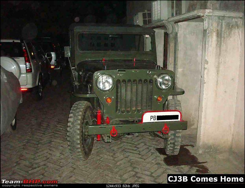 whats better than an original cj3b?? two original cj3b's.-jeep.jpg