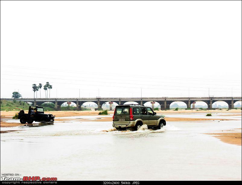 Marengo: Rocky Beige Mahindra Scorpio mHawk 4WD & MLD. 4 years & 1 lakh kms up!-img_1536.jpg