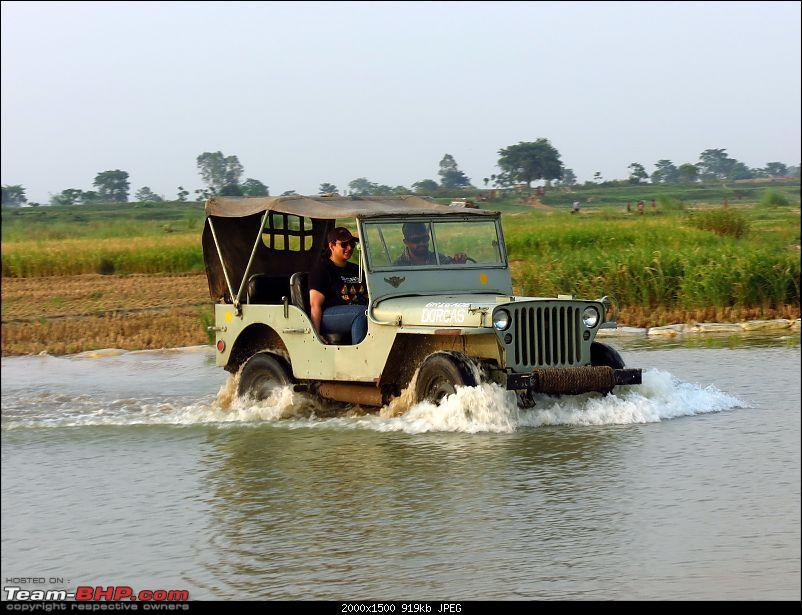 Marengo: Rocky Beige Mahindra Scorpio mHawk 4WD & MLD. 4 years & 1 lakh kms up!-img_1477.jpg