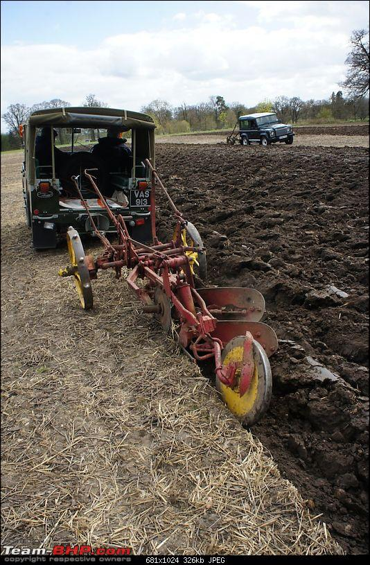 Report & Drive : Land Rover's 65th Anniversary Celebrations-ploughing-field.jpg