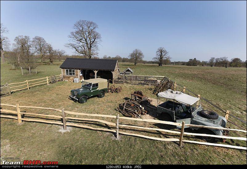 Report & Drive : Land Rover's 65th Anniversary Celebrations-farm_07.jpg