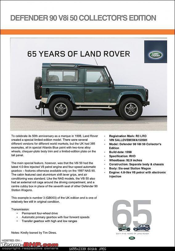 Land Rover History - Vehicles at 65th Anniversary Celebration.-defender-90-v8i-50-collectors-edition5.jpeg