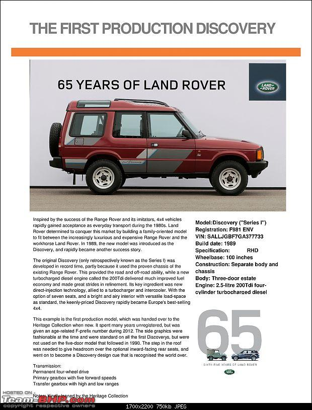 Land Rover History - Vehicles at 65th Anniversary Celebration.-first-production-discovery4.jpeg