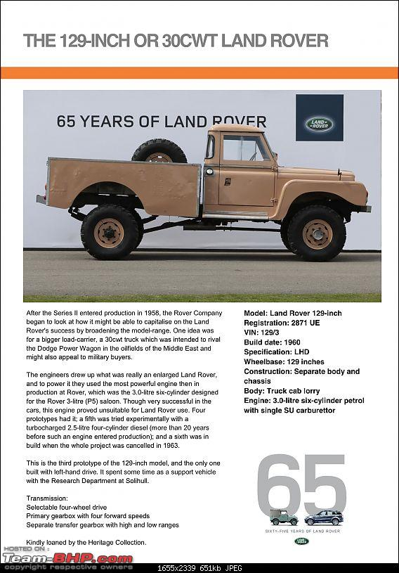 Land Rover History - Vehicles at 65th Anniversary Celebration.-129inch-30cwt-land-rover9.jpeg