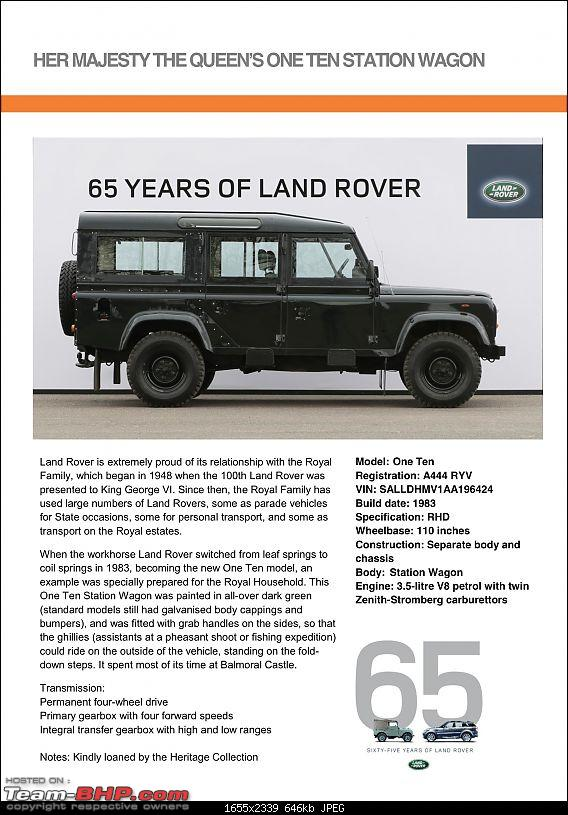Land Rover History - Vehicles at 65th Anniversary Celebration.-her-majesty-queens-one-ten-station-wagon2.jpeg