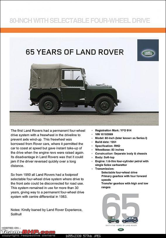 Land Rover History - Vehicles at 65th Anniversary Celebration.-80inch-selectable-fourwheel-drive-21.jpeg