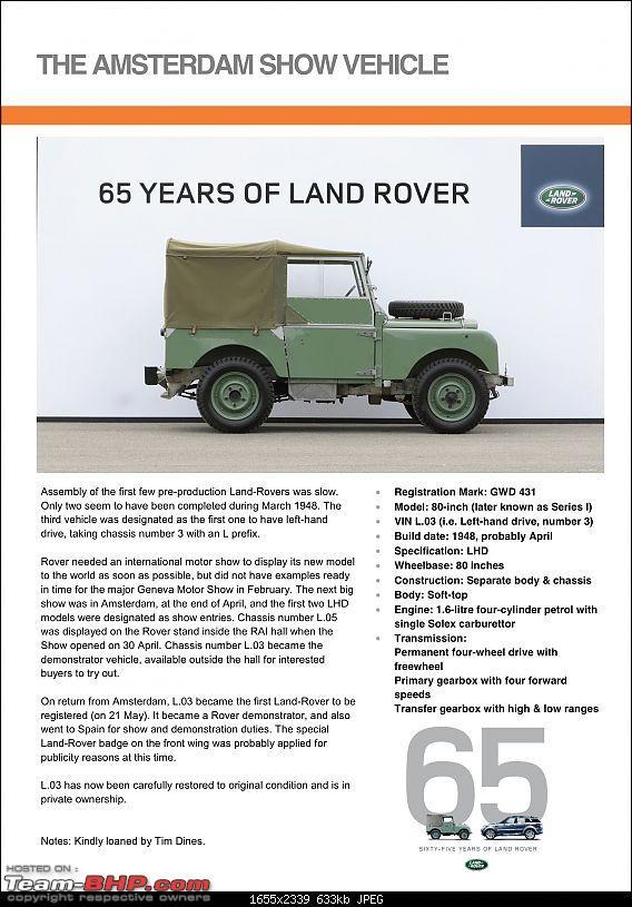 Land Rover History - Vehicles at 65th Anniversary Celebration.-amsterdam-show-vehicle8.jpeg