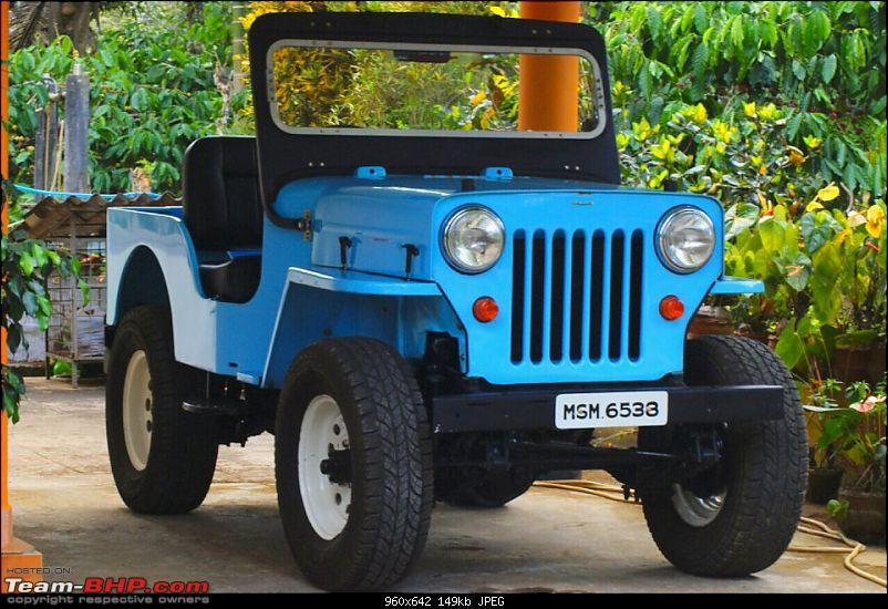 All Team-BHP 4x4 JEEP Pics!-cj3b-side-view-arun.jpg