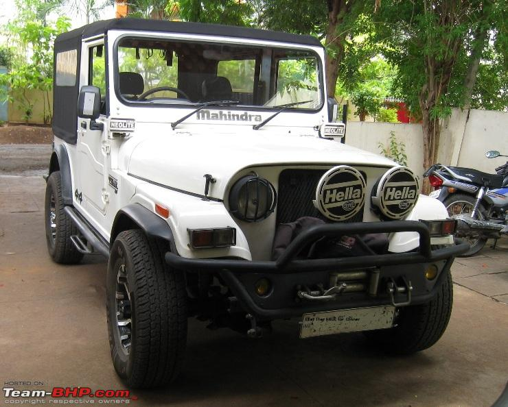 The mahindra thar di finally page 7 team bhp attached images altavistaventures Images
