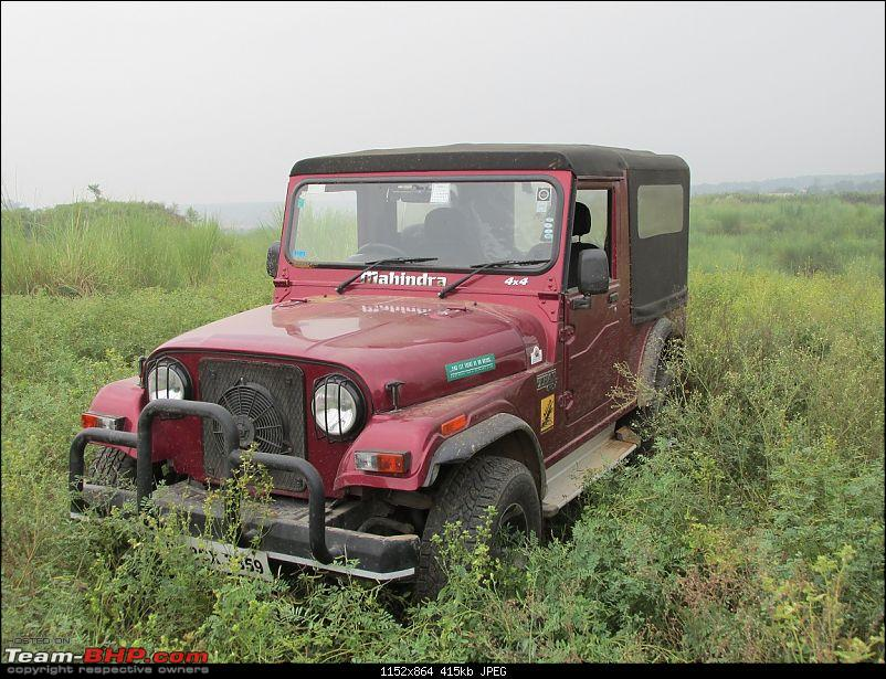 Never thought I'd buy a Mahindra Thar! My Jeep Story. EDIT: Now sold-thar-otr-014_resized.jpg